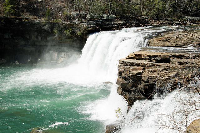 little-river-falls-alabama