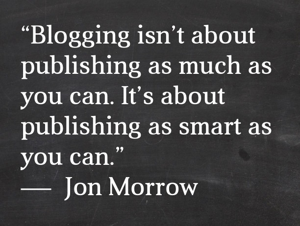 quote-about-blogging