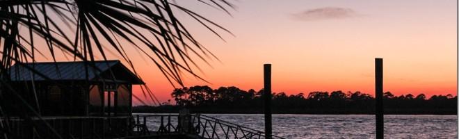 Top Ten Things to do in Tybee Island, Georgia