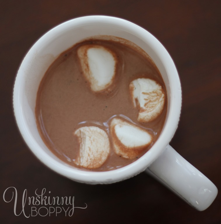 Perfect Hot Chocolate Recipe — Dishmaps