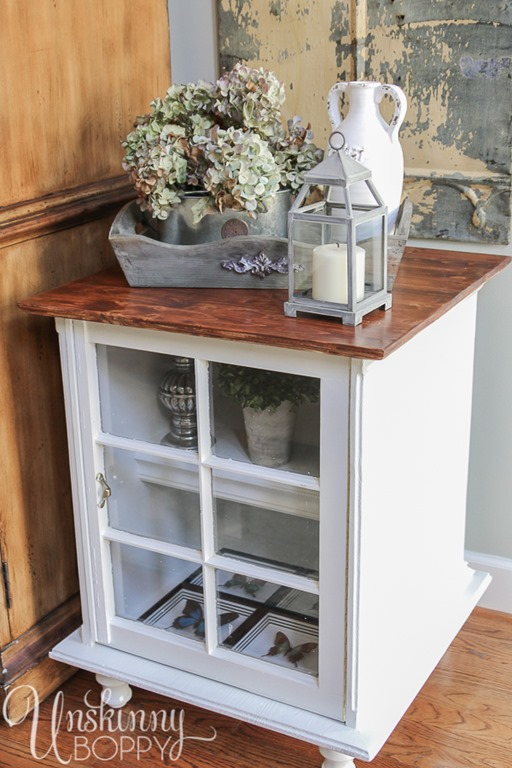 lazy girl 39 s timesaving tips for decorating end tables unskinny boppy
