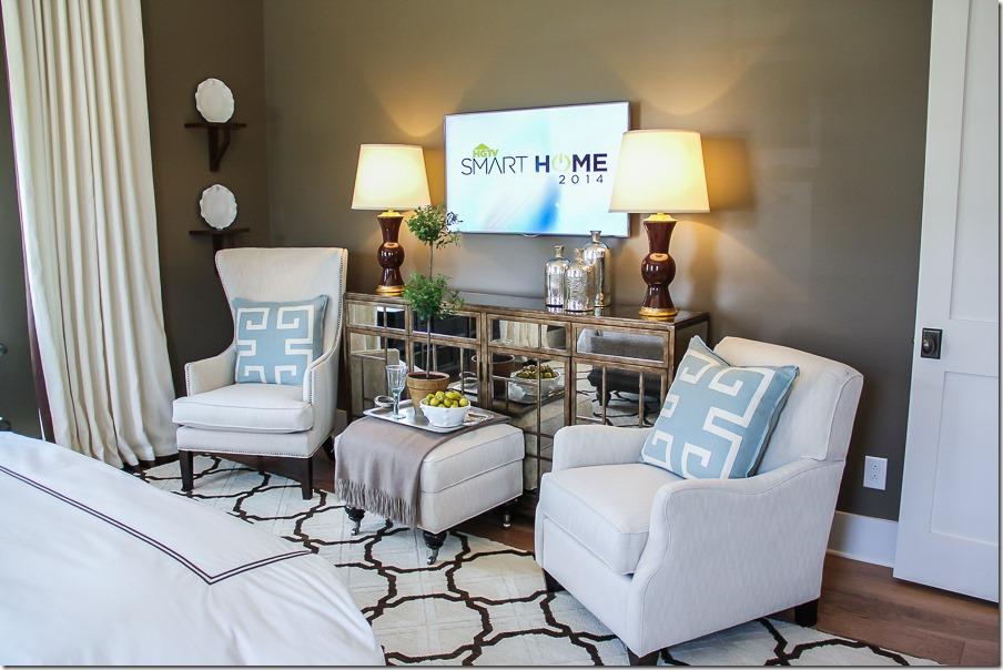 Beam me up, Scotty: Tour the HGTV Smart Home 2014 - Unskinny Boppy