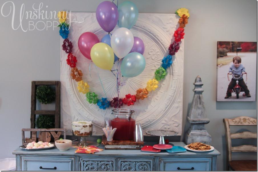 Cinco De Mayo Party Decor (1 of 8)