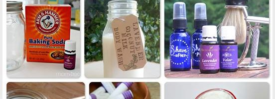 50 Ways to Use Essential Oils in Your Home