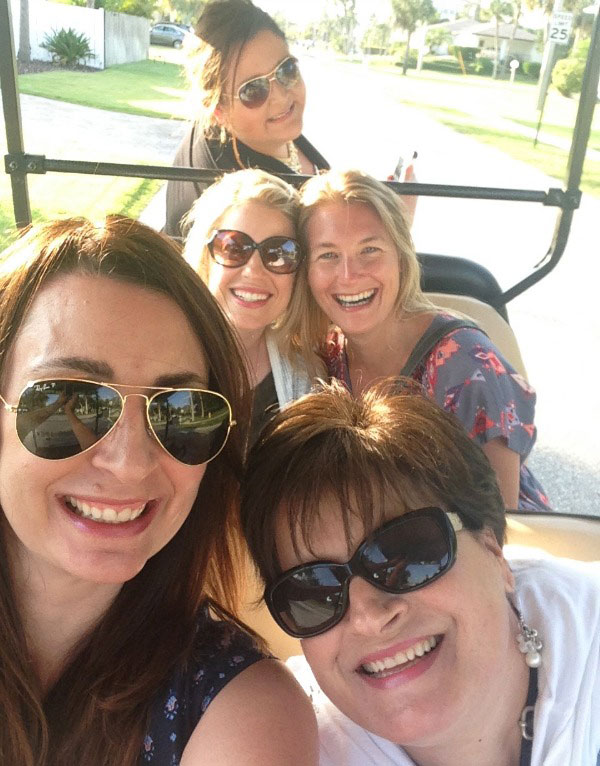 Bloggers-Trip