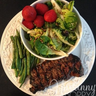 Whole 30: Week Two
