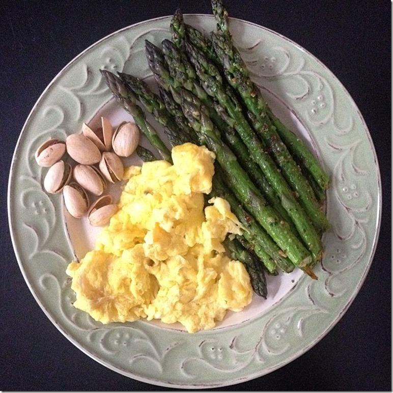 whole30 breakfast idea
