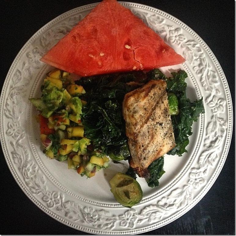 whole30 dinner idea