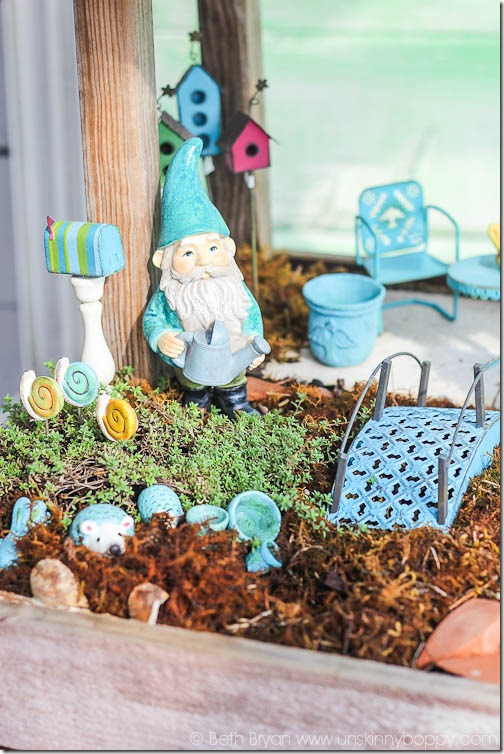 Amazing Fairy Garden Ideas-1-2