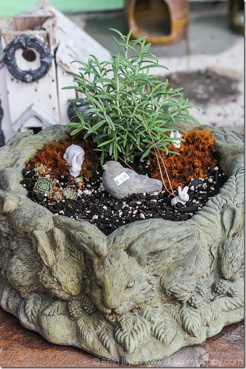 Amazing Fairy Garden Ideas-13