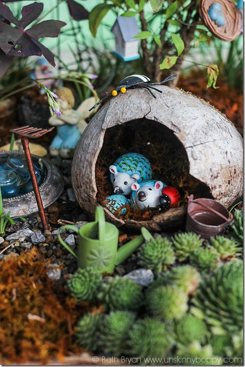 Amazing Fairy Garden Ideas-15