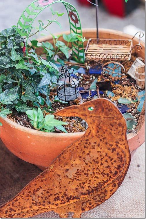 Amazing Fairy Garden Ideas-17