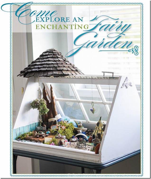 Amazing Fairy Garden Ideas-1