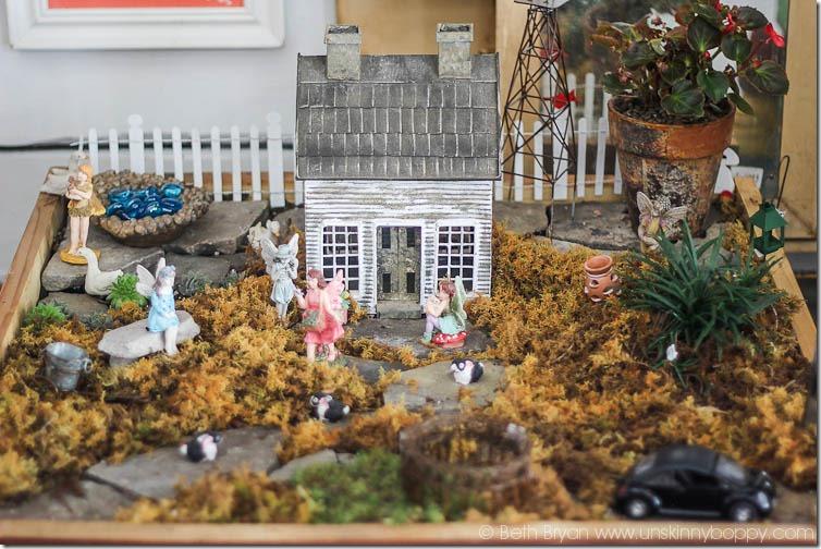 Amazing Fairy Garden Ideas-2