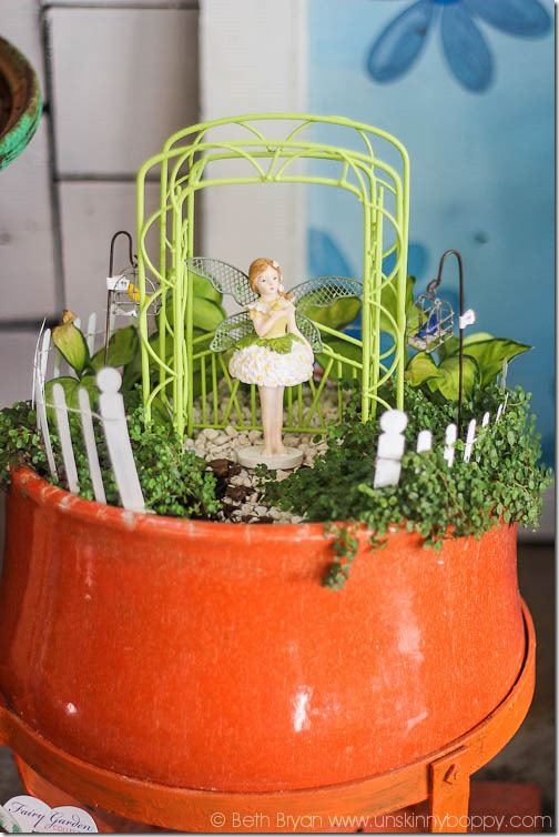 Amazing Fairy Garden Ideas-5