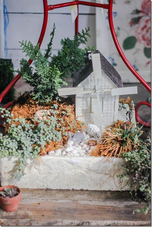 Amazing Fairy Garden Ideas-8
