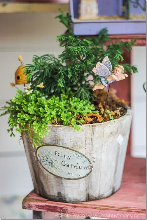 Amazing Fairy Garden Ideas-9