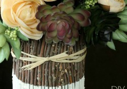 DIY-Painted-Twig-Vase