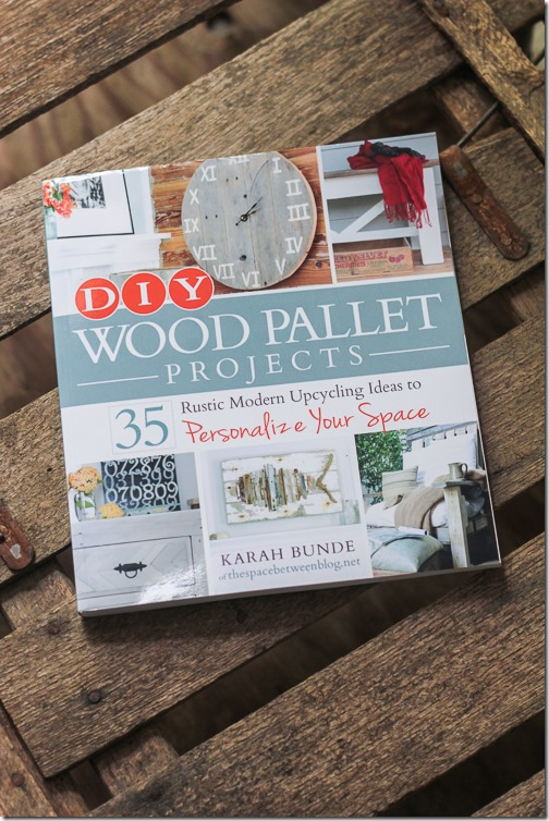 DIY Pallet Projects Book-1