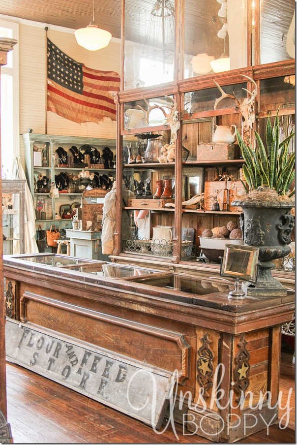 Nashville is the best place to shop for antiques and hidden treasures. We found so many cute stores - it was so hard to control myself!