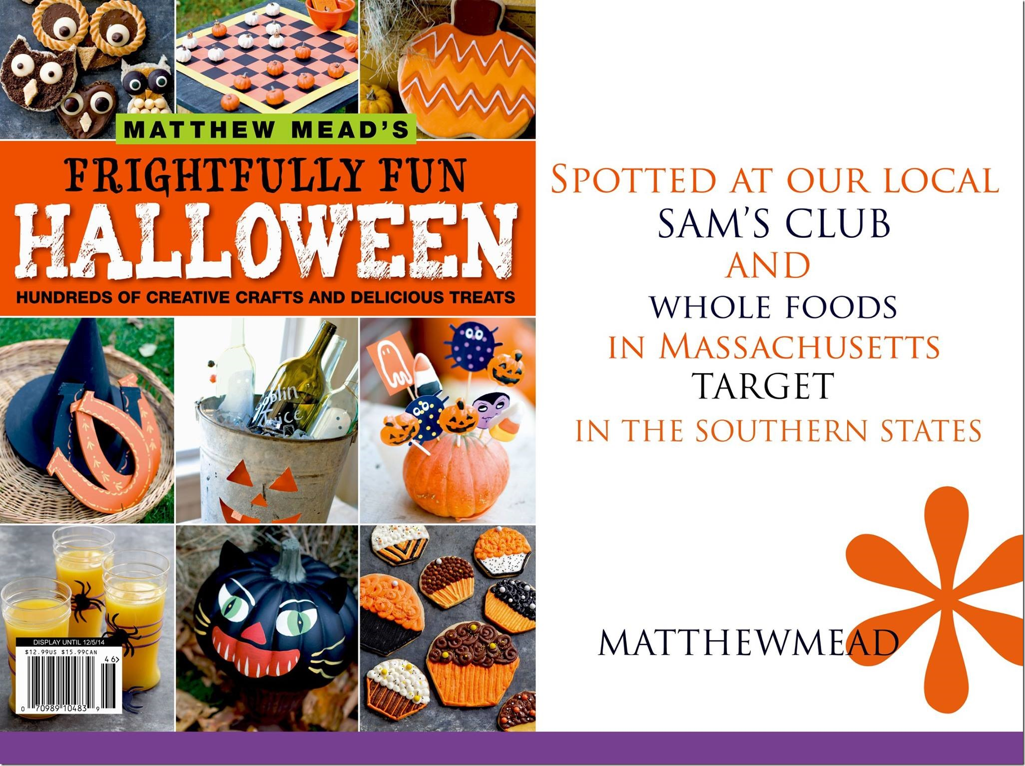 Frightfully Fun Halloween