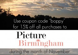 PictureBirmingham Coupon Code