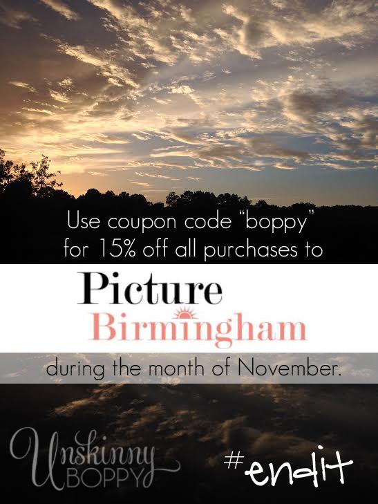PictureBirmingham Coupon Code