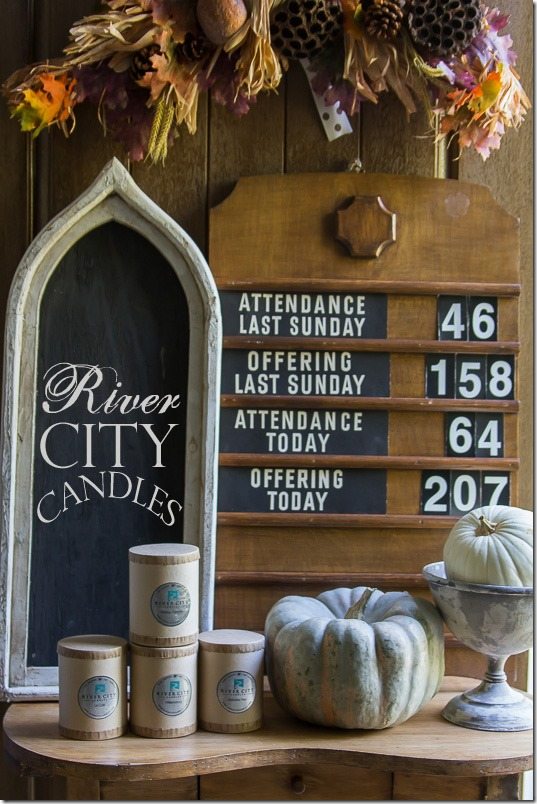 River City Candles for fall copy