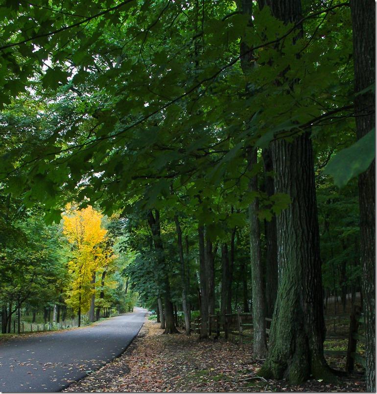 Wisconsin fall vacation-9