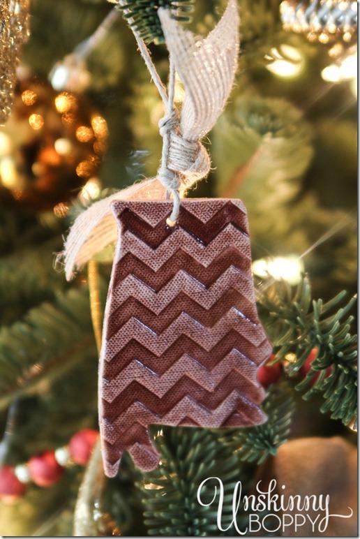 Alabama Christmas Decorations