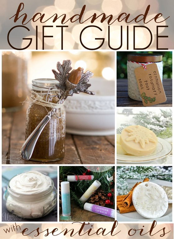 Handmade Body Butter Recipe Amp Essential Oil Gift Guide