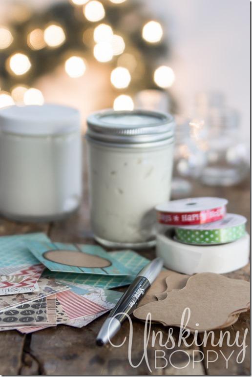 Homemade Body Butter Recipe using essential oils-1