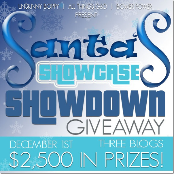 santas showcase showdown2