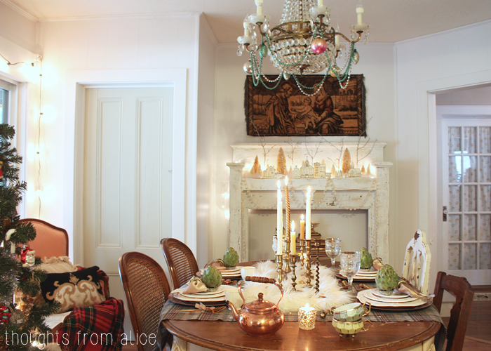 Bohemian-Glam-Holiday-Dining-Room