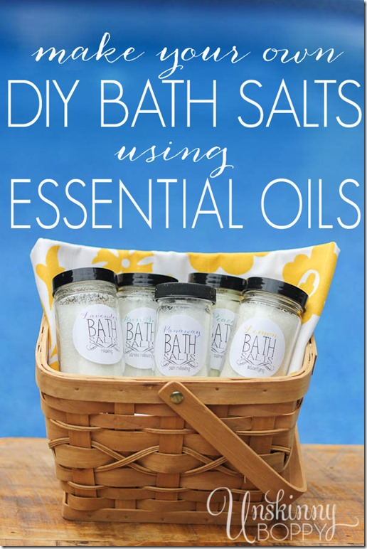 DIY-Bath-Salts-using-essential-oils