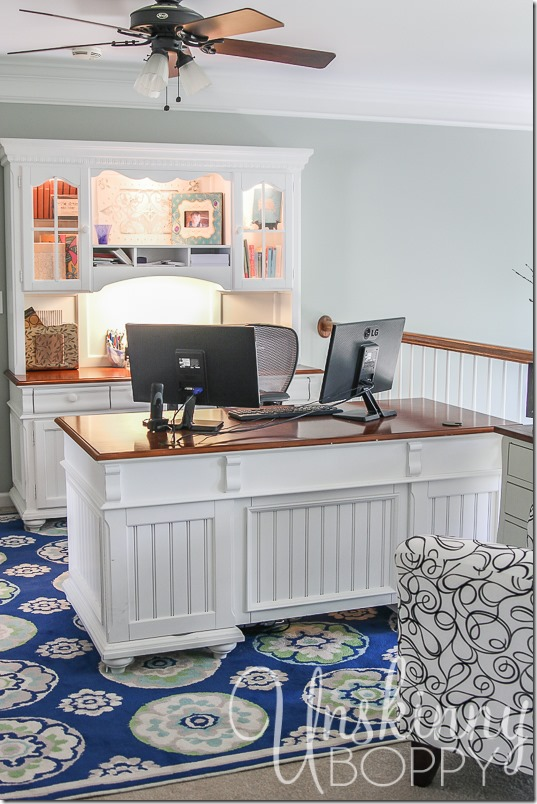 Simple It Doesnt Matter Whether Your Home Office Is A Tiny Nook In Your Bedroom Or A Sunlit  Slightly Padded For Comfort And Comes In An Array Of Colors To Suit Your Taste Oh, And, Yes, The Design Gods Will Be Happy