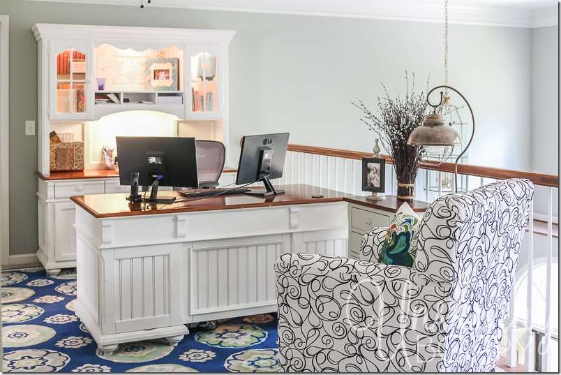 Home Office Decorating Ideas-2