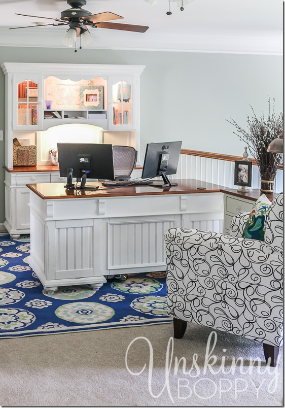 Home Office Decorating Ideas-3