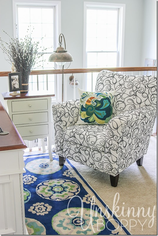Home Office Decorating Ideas-4