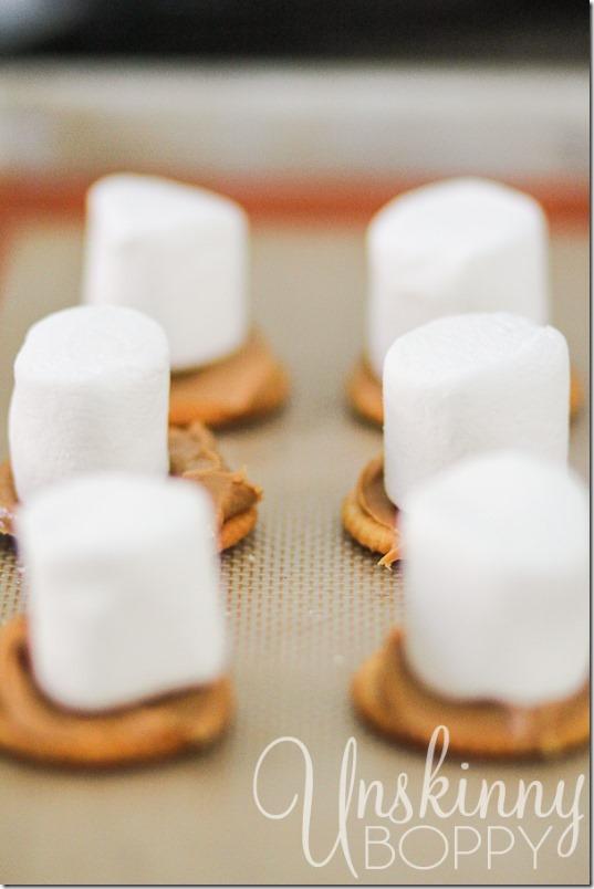 Toasted peanut butter marshmallows-2