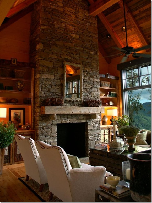 Hgtv dream home lake lure
