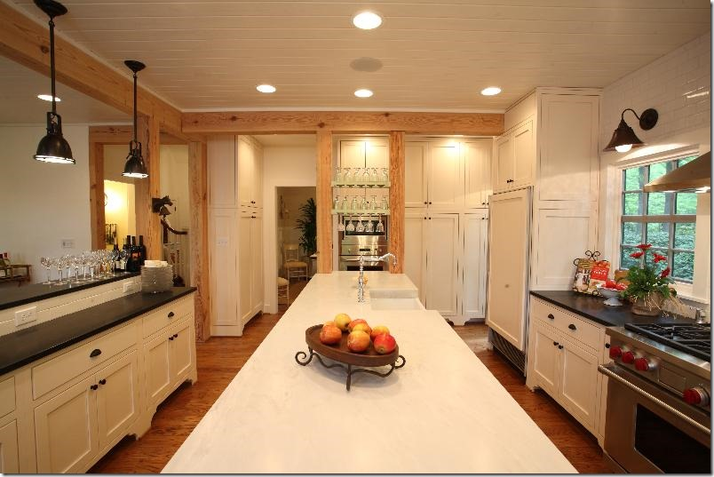 Kitchen by Precision Homecrafters