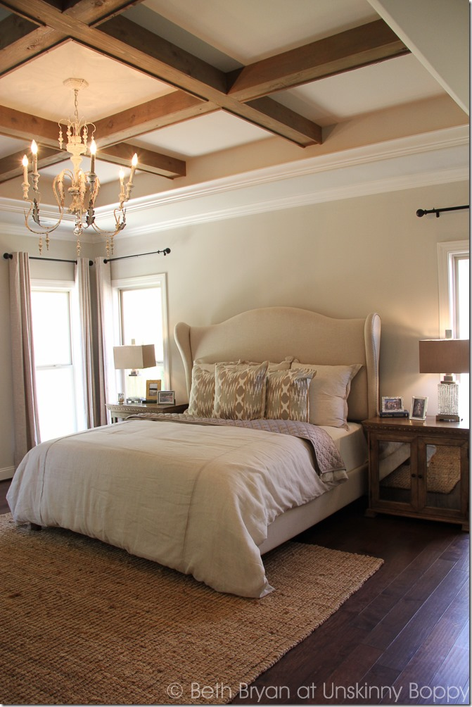 Gorgeous Bedrooms Five Home Decorating Trends From The