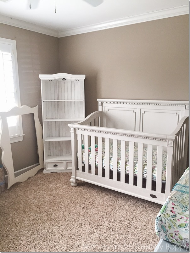 Baby Nursery in progress-2