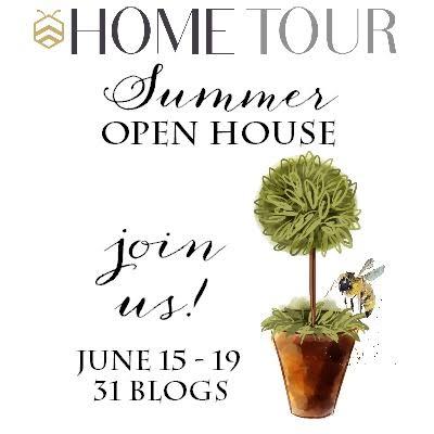 bHome Summer Home Tour