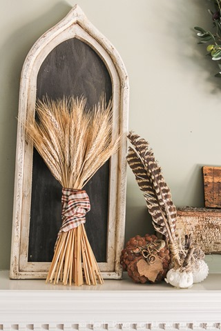 Fall Decorating Ideas from 25 Home Bloggers