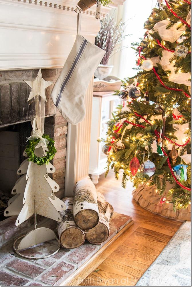 Christmas Decor Ideas Home Tour-17