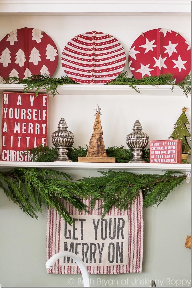 Christmas Decor Ideas Home Tour-28