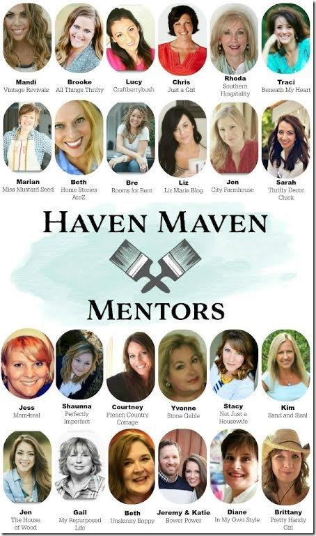 Haven Maven Conference Mentors