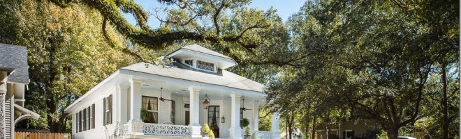 FINDING SOUTHERN ROMANCE; The Rest Of The Story